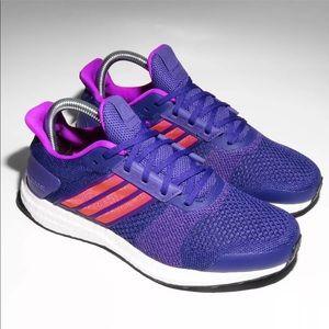 Adidas Ultra Boost ST Primeknit Sneakers Size 7